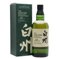Suntory Hakushu 12 years купить