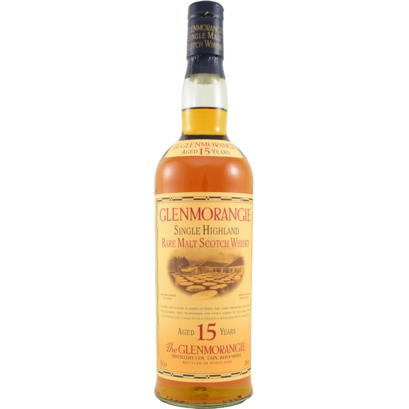 Glenmorangie 15-year купить