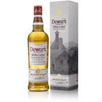 Dewars White Label 1,0 litre купить в киеве