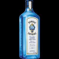 Купить Bombay Sapphire 1л