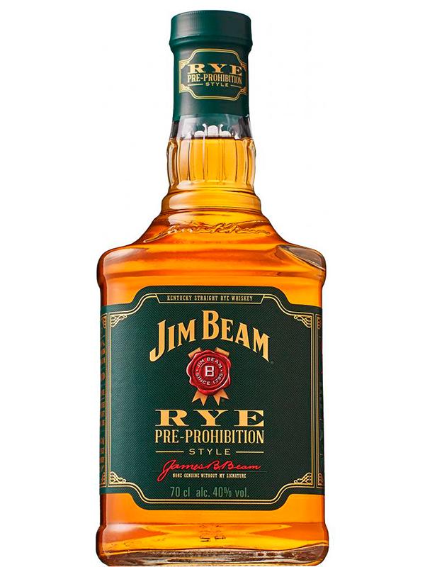 Купить Jim Beam® Rye в Киеве и Украине