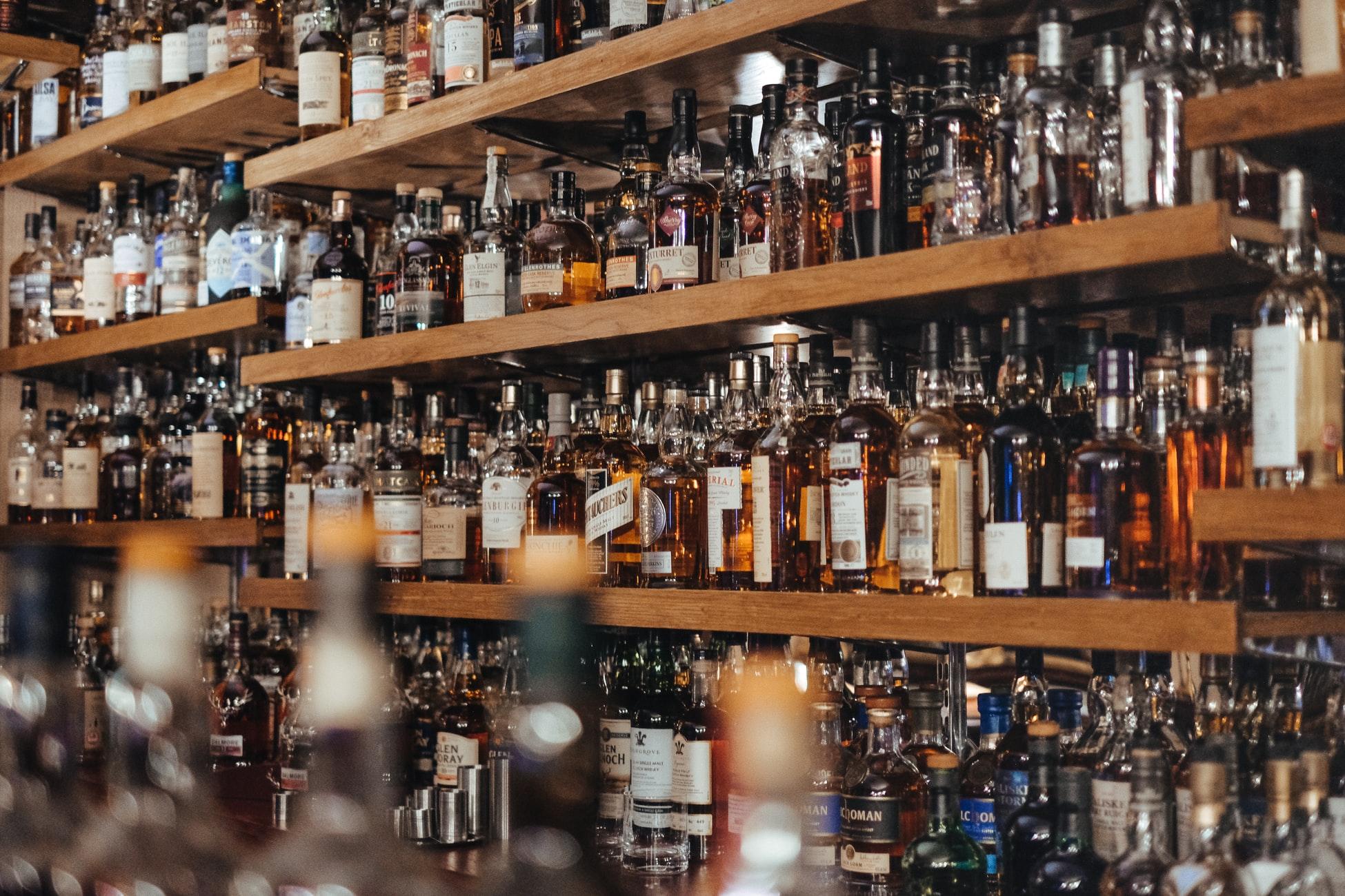 алкоголь с доставкой киев украина