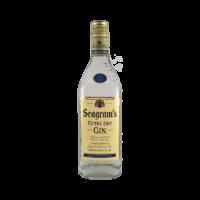 купить seagrams gin