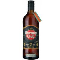 Havana Club 7 aneho ром купить
