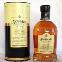 купить виски Aberfeldy 12 Years Old