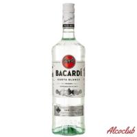 Bacardi Carta Blanca купить