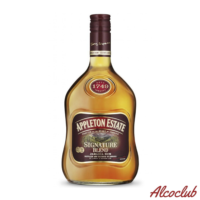 Appleton Estate Signature Blend 0,7 л. купить