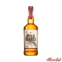 81 Wild Turkey 1 л. купить