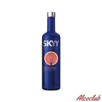 Водка Skyy Infusions грейпфрут 0,75 л. цена