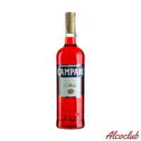 купить Аперитив Campari Bitter 1 л.