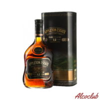 Appleton Estate 12 yo RARE BLEND 0,7 л. купить