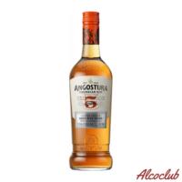 Ром Angostura 5 yo 0,7 л. купить