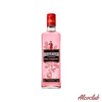 Джин Beefeater Pink Strawberry 0,7 л. 37,5% Купить в Украине с доставкой