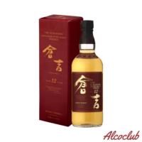 Kurayoshi 12 YO Pure Malt Whisky 43% 0,7 in a gift box Купить в Украине с доставкой