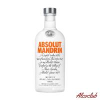 Absolut Mandrin 0.7 л 40% Купить в Украине с доставкой