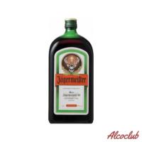 Jägermeister 1 л купить Киев