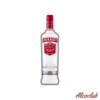 Smirnoff Red №21 1 л купить с доставкой