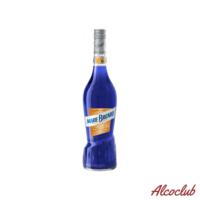 Marie Brizard Curacao Blue 0,7 л Киев купить