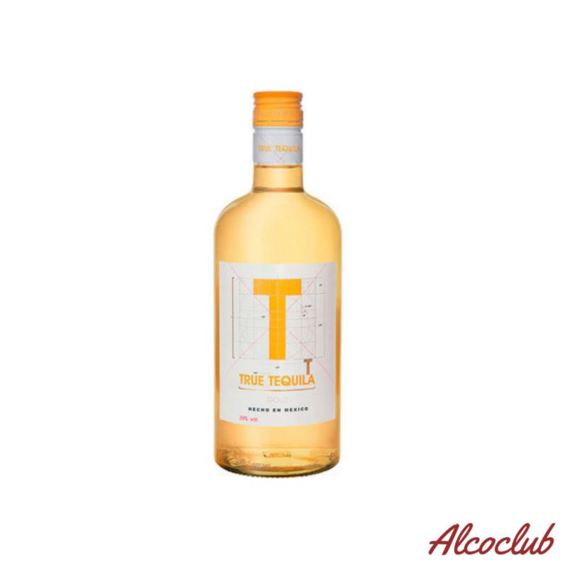 True Tequila «Gold» 0,7 л купить доставка Киев