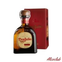 Don Julio Reposado 0,7 л купить с доставкой