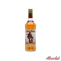 Captain Morgan Original Spiced Gold 0,7 л купить Киев