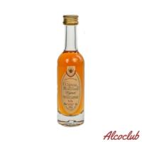 Chateau de Montifaud VS Fine Petite Champagne 0,05 Купить в Украине с доставкой