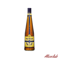 Metaxa 5 Stars 1 л купить с доставкой