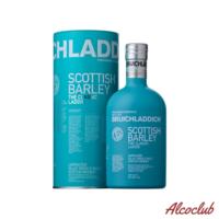 BRUICHLADDICH Scottich Barley The Classic Laddie (50%) 0,7 л купить с доставкой виски