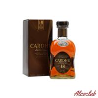 Cardhu 18 YO (40%) 0,7 л доставка Киев