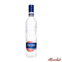 Заказать в Киеве Finlandia Grapefruit (Грейпфрут) 37,5% 0,5 Финляндия