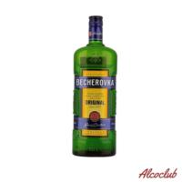Becherovka 1,0л. 38% Купить в Украине