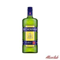 Becherovka 0,7л. 38% Купить в Украине