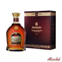 Ararat Vaspurakan 15 лет 0,7 л. 40% Купить в Украине с доставкой