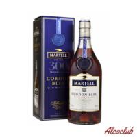 Коньяк Martell Cordon Blue 0,7л. 40% Купить в Киеве