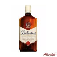 Ballantine's Finest 0,7л. 40% Купить