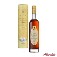Chateau de Montifaud VS Fine Petite Champagne Жарнак 0,5 in the tube Купить в Украине с доставкой