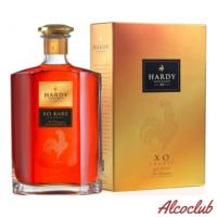 Hardy XO Rare 40% 0,7 in a gift box Купить с доставкой по Украине