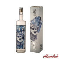 Eiko Handcrafted Vodka 40% 0,7 Купить в Украине