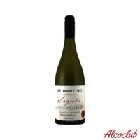 """Вино белое сухое SAUVIGNON BLANC """"LEGADO"""" RESERVA, DE MARTINO, 0,75л. 13,5% Купить в Украине"""