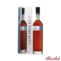Вино креплёное красное, портвейн WARRE'S OTIMA 1995 COLHEITA PORT, 0,5л. 20% в тубусі Купить в Украине