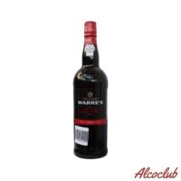 Вино креплёное красное, портвейн WARRE'S HERITAGE RUBY PORT, 0,75л. 19% Купить в Киеве с доставкой
