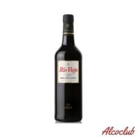 "Вино креплёное сухое, херес OLOROSO SHERRY, ""RIO VIEJO"", LA INA, 0,75 л. 20% Купить с доставкой"