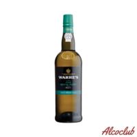 Вино креплёное белое, портвейн WARRE'S FINE WHITE PORT, 0,75л. 19% Купить с доставкой по Украине