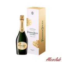 Шампанское Perrier Jouet Grand Brut 0.75л. 12% в кор. Купить в Киеве