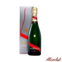 Шампанское Mumm Cordon Rouge Brut 0,375л. 12% Купить в Киеве