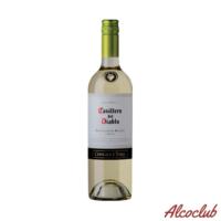 Casillero del Diablo «Sauvignon Blanc» (сухое, белое) Купить в Киеве с доставкой