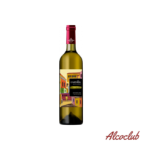 Cartaval «Chenin Blanc» (сухое, белое., ПАР) 0,75 л Купить в Украине с доставкой