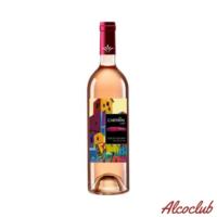 Cartaval «Rose» (н/сухое, роз. , Чилі) 0,75 л Купить в Киеве с доставкой