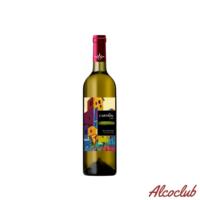 Cartaval «Sauvignon Blanc» (сухое, белое, Чилі) Купить с доставкой