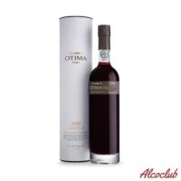 Заказать в Киеве Вино креплёное красное, портвейн WARRE'S OTIMA 2006 COLHEITA PORT, 0,5л. 20% в тубусі Португалия